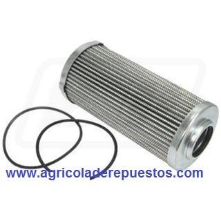 Filtro hidraulico carga T4.95 LP. NH