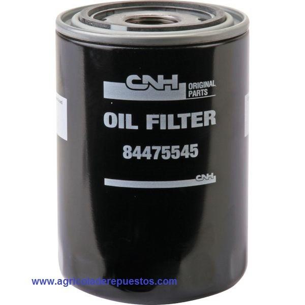 Filtro de aceite T4.95LP. NH
