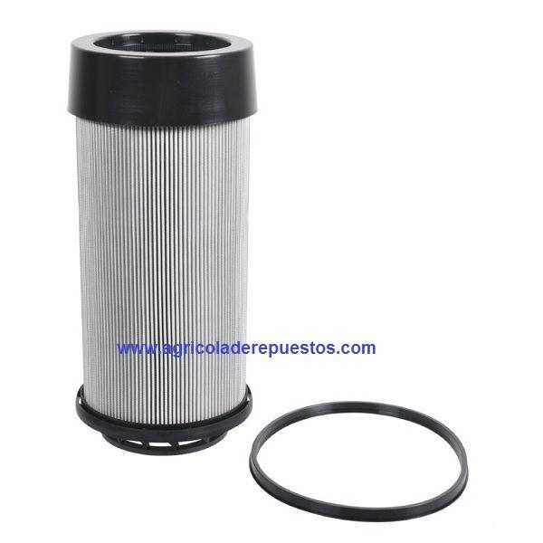 Filtro de aspiración hidráulico principal T7.210. NH