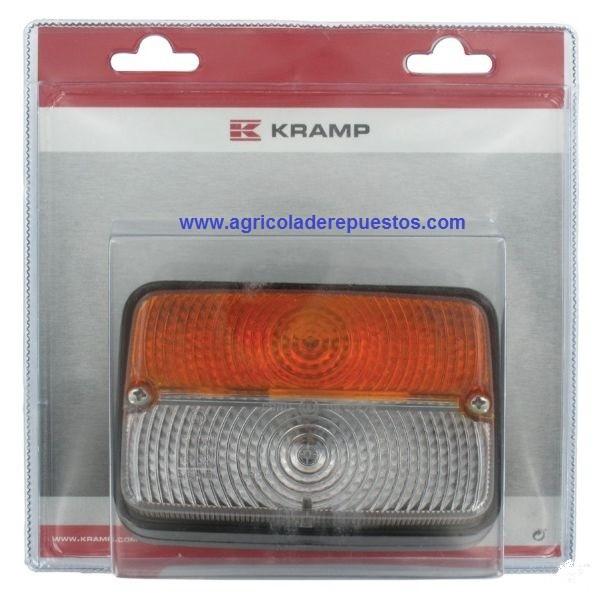 Luz de posición Cobo. Kramp