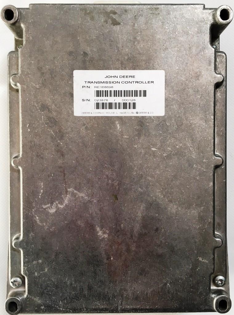 Controladora electrónica John Deere RE168698
