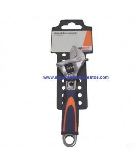 "Llave ajustable 6"" - 150 mm. Gopart"