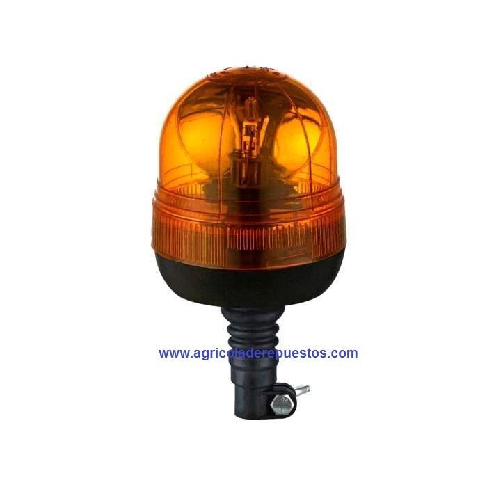 Girofaro base flexible H1 12V 35W. Marca JBM