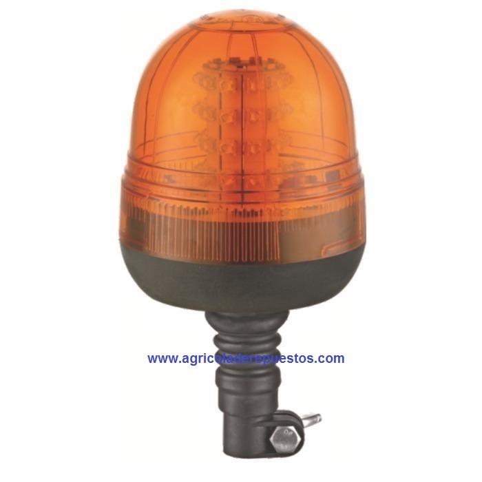 Girofaro LED 12-24 V. Marca JBM
