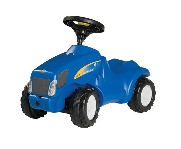 Correpasillos New Holland