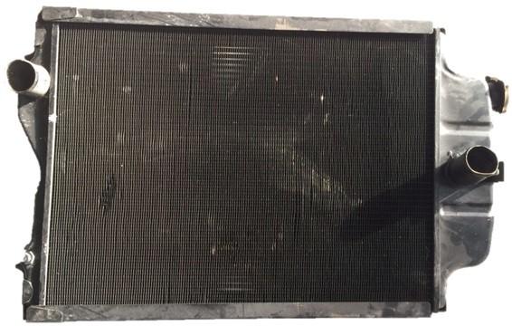 Radiador JD 3140 3340
