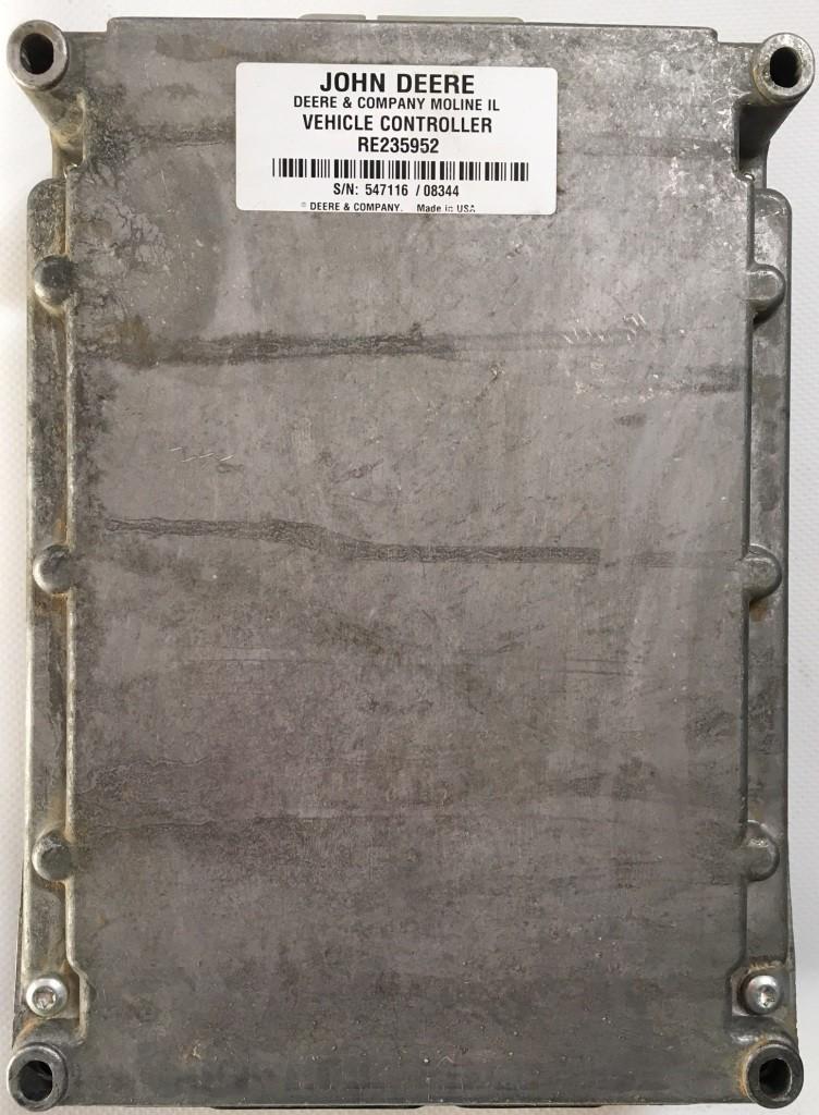 Caja controladora John Deere RE235952